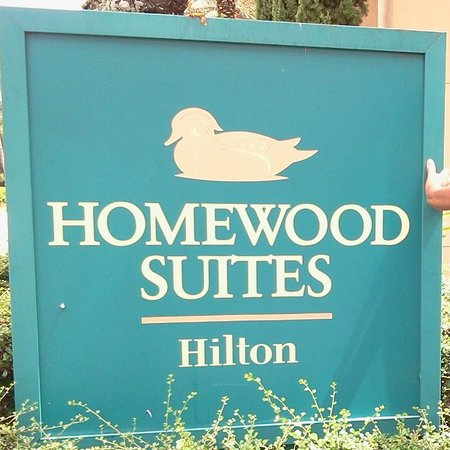 Homewood Suites Miami-Airport / Blue Lagoon: Entrance