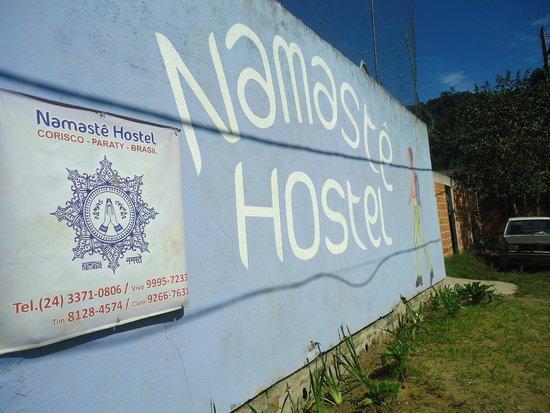 Namastê Hostel Paraty