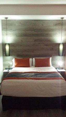 Catalonia Mikado Hotel: La nostra camera