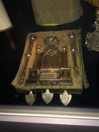 Jewish Museum Stockholm