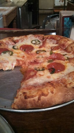 Park Pizza Co