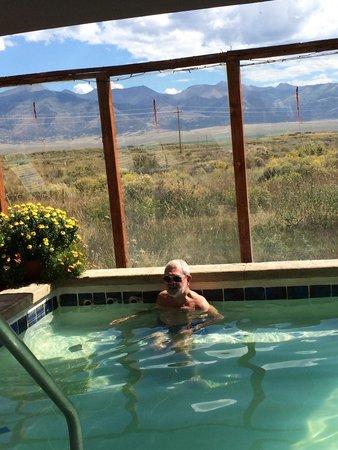Joyful Journey Hot Springs Spa: An activity from heaven!