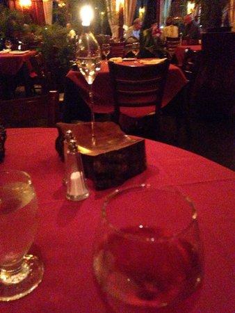 Scopazzi's Restaurant