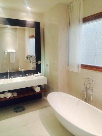 Hod Hamidbar Resort and Spa Hotel: סוויטה