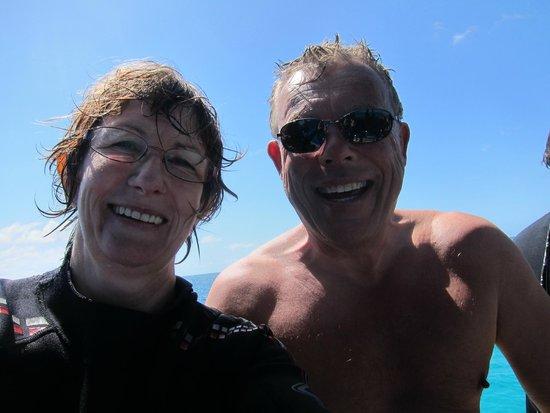 Ocean Safari: How Happy!!! :D