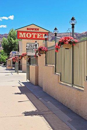 Bowen Motel照片
