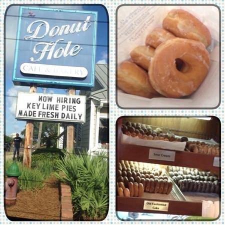 Donut Hole : donuts