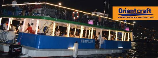 Orientcraft Cruises