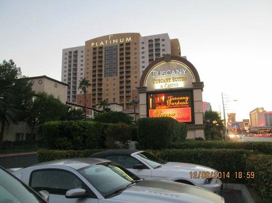 tuscany suites & casino las vegas tripadvisor