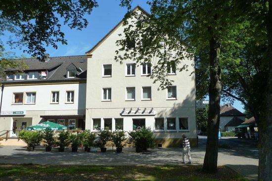 Gaststatte Seitenhorst