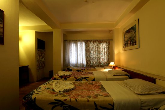 Hotel Parada Inn
