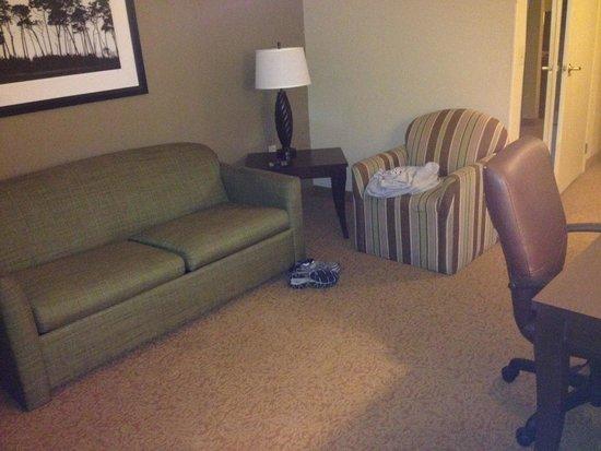 Comfort Inn & Suites Lithia Springs: Very nice