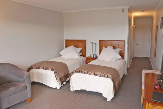 Stewart Island Lodge, Stewart Island, New Zealand