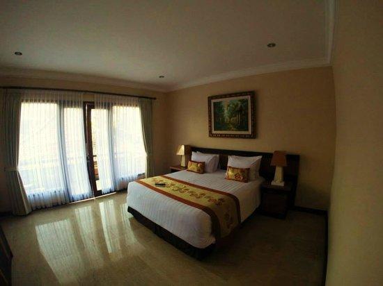 Hotel Ombak Sunset: Deluxe Room