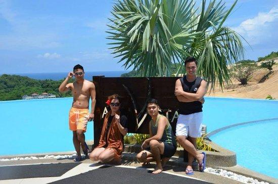 Alta Vista de Boracay : Pool