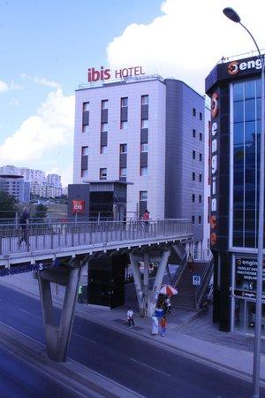 Ibis Istanbul Esenyurt: Ibis