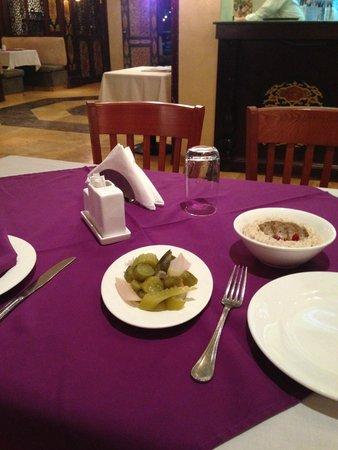 Abdel Wahab  Lebanese Cuisine