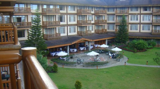 Baguio country club updated 2018 hotel reviews price comparison philippines tripadvisor for Baguio country club swimming pool