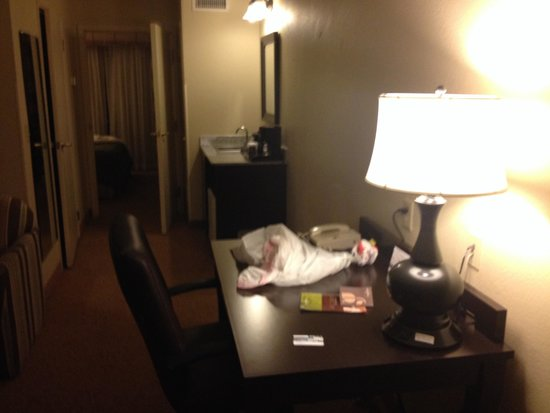 Comfort Inn & Suites Lithia Springs: Nice