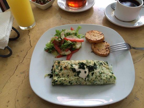 Cafe club Mérida Yucatán