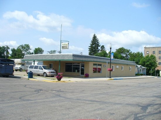 Ashley Motel
