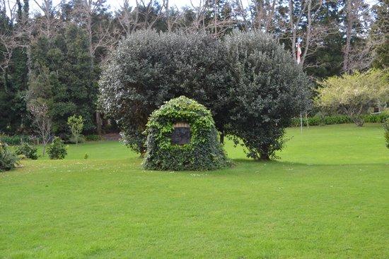 Bushland Park Lodge & Retreat: Owen in the Park
