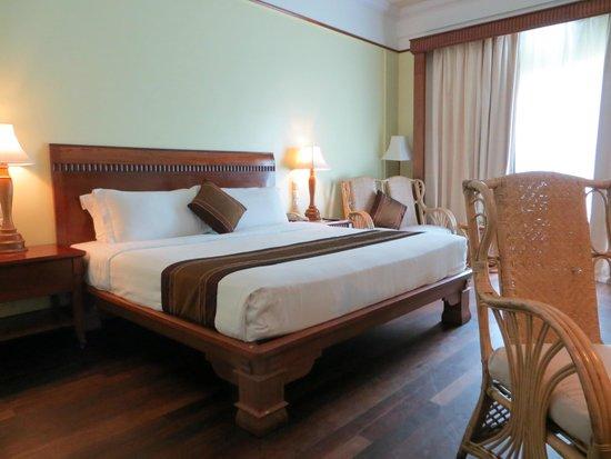 Sokha Beach Resort: Номер