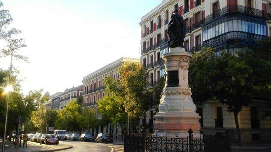 Barrio De Salamanca Madrid Spain Top Tips Before You