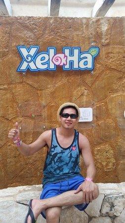 Xel-Ha: Awesome