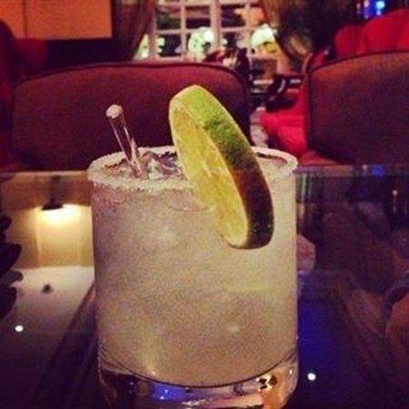 فور سيزونز هوتل مكسيكو دي. إف.: Great drinks