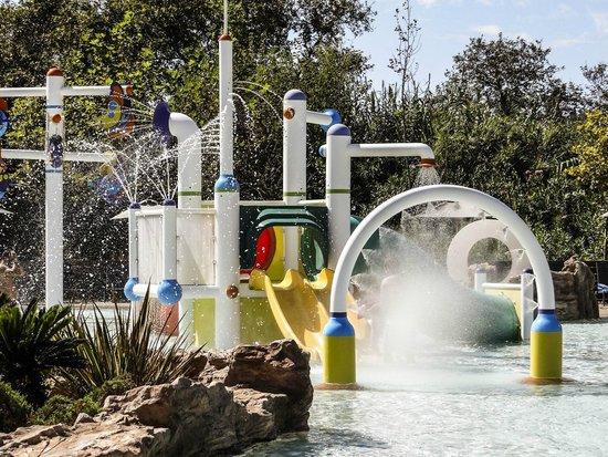 ذا وستن ريزورت كوستا نافارينو: The children's Aqua Park