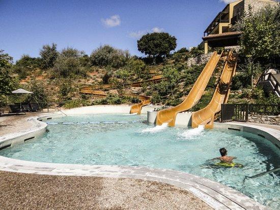 ذا وستن ريزورت كوستا نافارينو: The Aqua Park