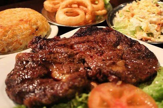 Restaurante Porto Grill