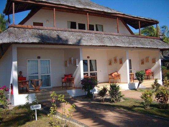 VOI Amarina Resort: Gli alloggi