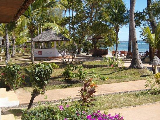 VOI Amarina Resort: Il bar della spiaggia