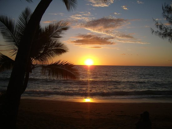 VOI Amarina Resort: I tramonti meravigliosi di Nosy Be