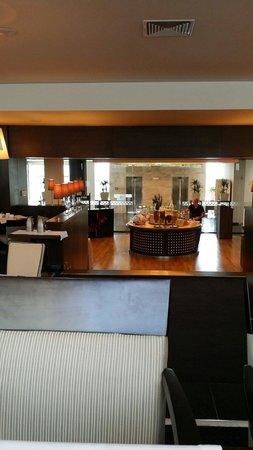 Metropolitan Hotel Sofia: Breakfast