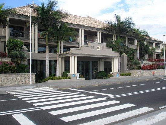 هوتل ماريلانزا سويتس آند سبا: Вид отеля