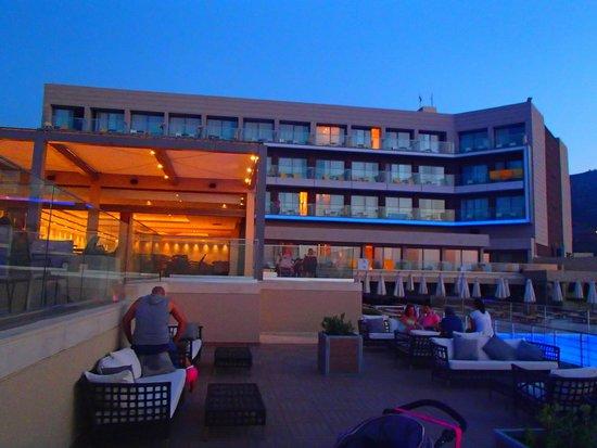 Aktia Lounge Hotel & Spa: hôtel