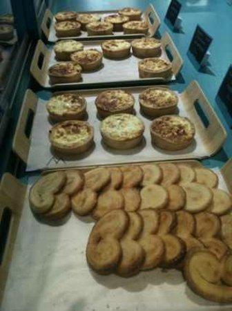 Mon Epoque: cookies