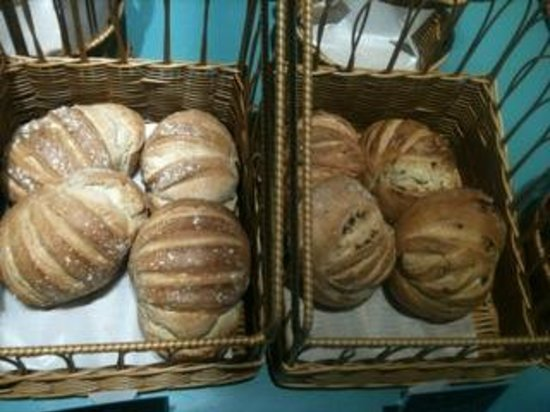 Mon Epoque: bread