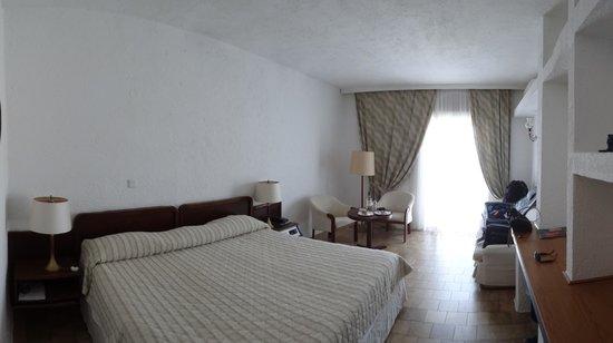 Istron Bay Hotel: Das Standart-Zimmer