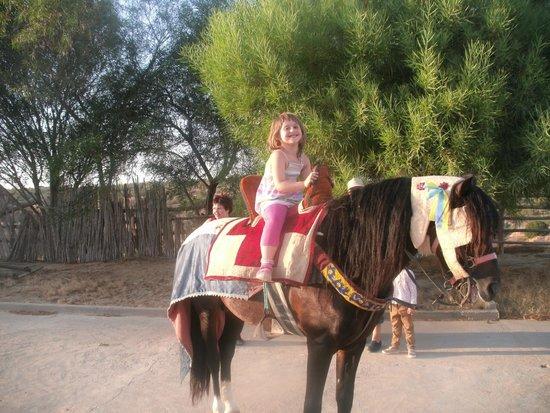 Medinat Alzahra Parc: reien