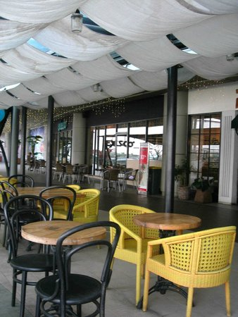 Alfresco walk east side mall alam sutera picture of mall alfresco walk east side mall alam sutera thecheapjerseys Image collections