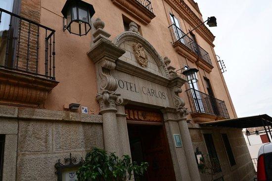 Restaurante Mudéjar