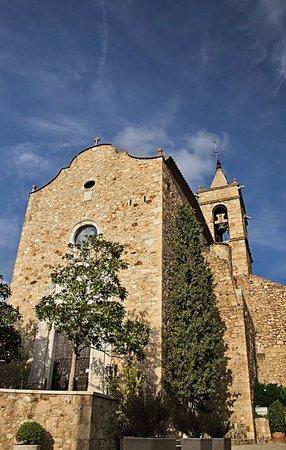 بلاتجا دي أورو, إسبانيا: Castell d` Aro