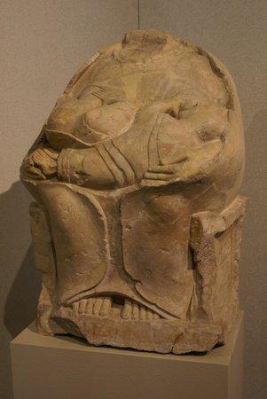 Archäologisches Museum Paolo Orsi (Museo Archeologico Regionale Paolo Orsi): Statue of fertility