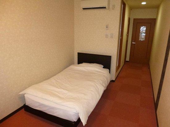 Hotel Chikujyokan