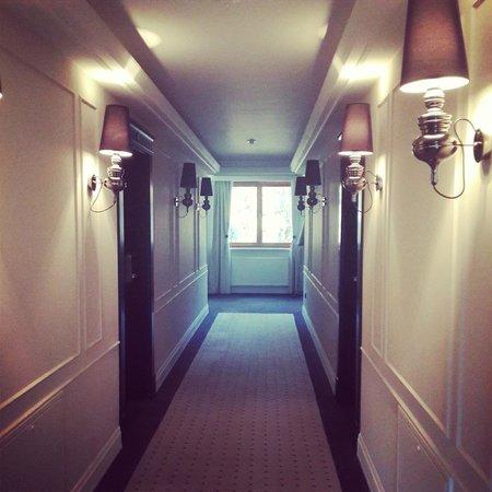 Hotel Focus: Фокус