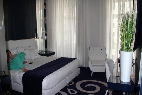 فندق البرتغال: La chambre de luxe
